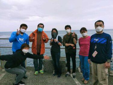 4月4日(日)東伊豆・富戸ヨコバマビーチツアー