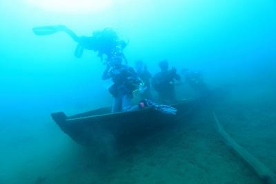 レックⅠ(沈潜)・ダイバー・スペシャルティ・コース