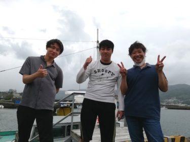 富戸ボート改め伊東ボートツアー