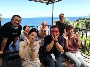 7月18日(日)日帰り!伊豆海洋公園ビーチツアー
